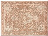 Pottery Barn Evelyn Hand-Loomed Rug - Coral
