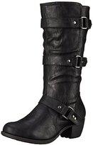 Easy Street Shoes Women's Barlow Harness Boot