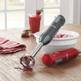 Cuisinart SmartStick Immersion Blender, Metallic Charcoal