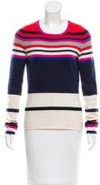 Diane von Furstenberg Jolanta Cashmere Sweater