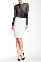HUGO BOSS Valeti Pencil Skirt