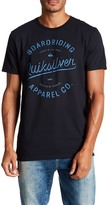 Quiksilver Rhino Chaser Tee