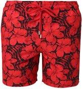 Vilebrequin Moorea Shorts Poppy Red
