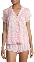 Juicy Couture Eternal Sunshine Pajama Set