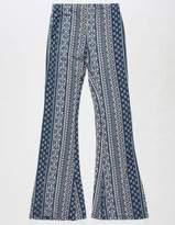 FULL TILT Boho Girls Flare Pants