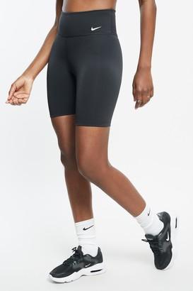 Nike One 7 Inch Biker Shorts