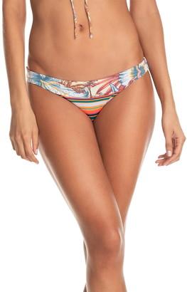 Maaji Ringmaster Flirt Reversible Bikini Bottom