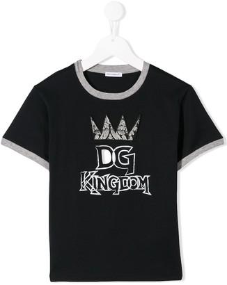 Dolce & Gabbana Kingdom T-shirt