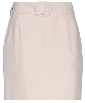 Kontatto Mini skirt