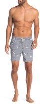 Trunks Party Pants Blurred Lines Swim