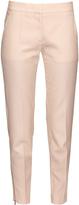 Stella McCartney Vivian straight-leg trousers