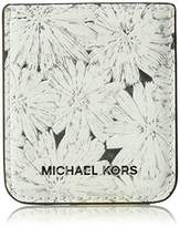 Michael Kors Metallic Phone Pocket Sticker