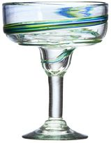 Global Amici Clairemont 4-pc. Margarita Glass Set