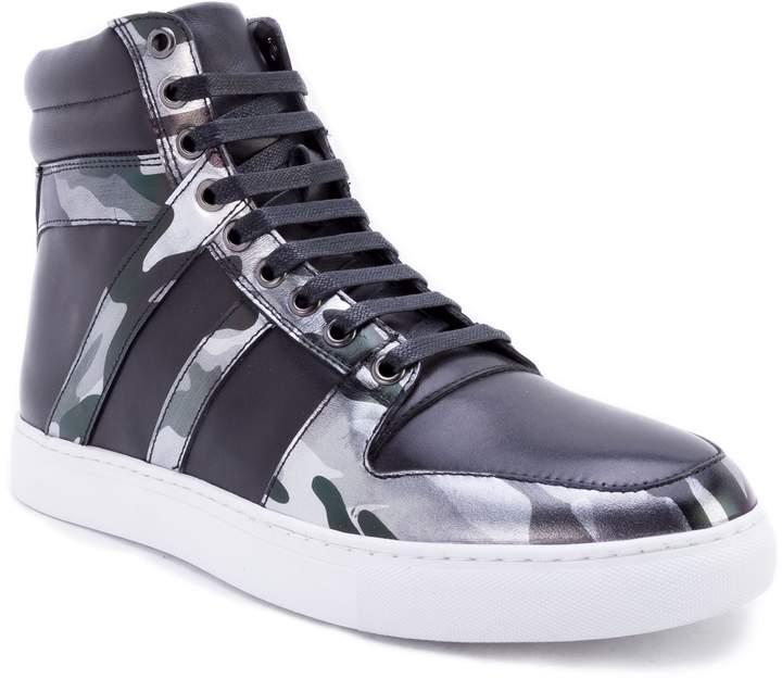 Badgley Mischka Collection Sutherland Sneaker
