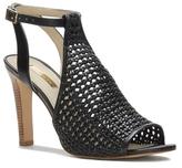 Louise et Cie Halia1 – Woven Heeled Sandal