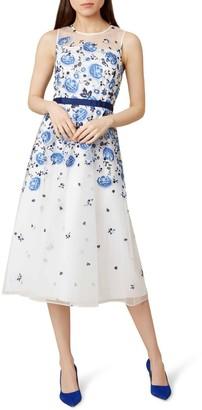 Hobbs Alena Dress
