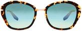 Barton Perreira Farrow Sunglasses