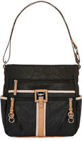 Rosetti Double Duty Convertible Crossbody Bag