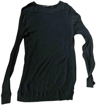 Avelon Black Cashmere Knitwear for Women