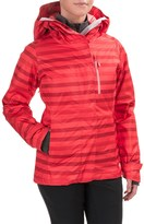 Mountain Hardwear Barnsie Ski Jacket - Waterproof, Insulated (For Women)