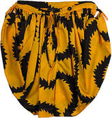 Vivienne Westwood Anglomania Printed Shorts