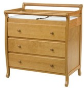 DaVinci Emily 3-Drawer Changer Dresser