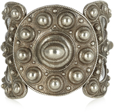 Etro Studded medallion cuff