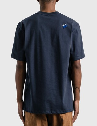 Ader Error OG Diagonal 2201 T-shirt