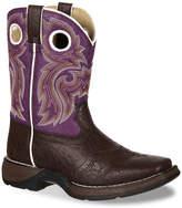 Durango Girls Western Youth Cowboy Boot