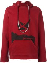 Golden Goose Deluxe Brand 'Grant' hoodie - men - Cotton - S