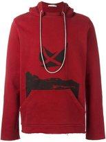 Golden Goose Deluxe Brand 'Grant' hoodie