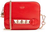 SALAR Women's Betz Small Bag Rosso