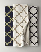 """""""Morocco Tile"""" Throws"""
