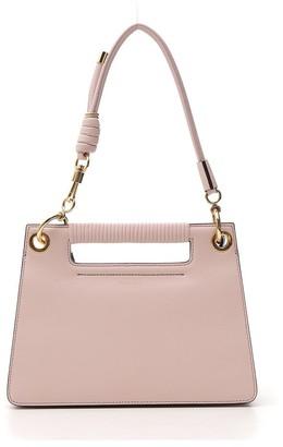 Givenchy Mini Whip Crossbody Bag