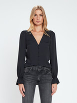 Joie Bolona Long Sleeve Blouse