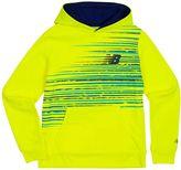 New Balance Boys 8-20 Fleece Pullover Hoodie