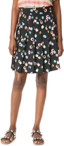 Marc Jacobs Pleated Skirt