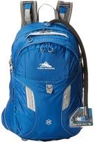 High Sierra Riptide 25L Hydration Pack Backpack Bags