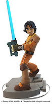 Disney Ezra Bridger Figure Infinity: Star Wars (3.0 Edition)