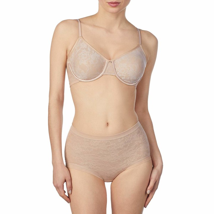 Thumbnail for your product : Le Mystere Womens Lace Perfection Smoother Bra