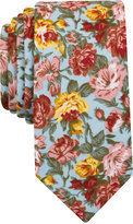 Bar III Men's Blossom Floral Tie, Only at Macy's