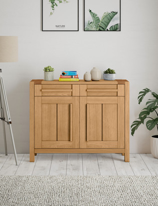 Marks and Spencer Sonoma 2 Door Sideboard