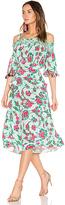 Tanya Taylor Amber Dress