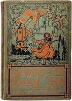 One Kings Lane Vintage Mr. Wind and Madam Rain