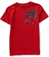Levi's Big Boys 8-20 Short-Sleeve Graphic Tee