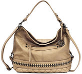 Jessica Simpson Margaret Crossbody Hobo Bag