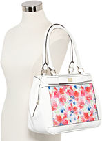 Liz Claiborne Uptown Dolly Shopper Shoulder Bag