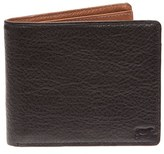 Will Leather Goods 'Barnard' Wallet