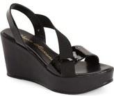 Athena Alexander 'Koko' Wedge Sandal (Women)