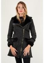 Molly Bracken Mid-Length Coat